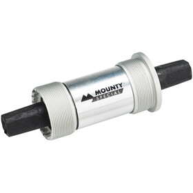 Mounty Tec-Bracket chamber Bottom Bracket BSA grey